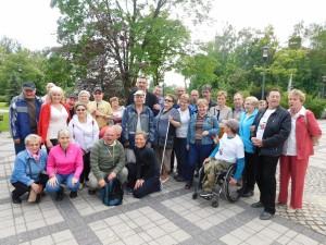 Dni Integracji Osób Niepełnosprawnych